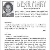 Mary Ebinger
