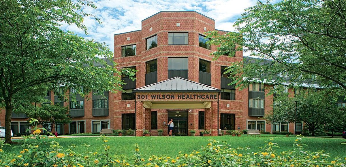 wilson healthcenter