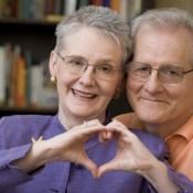 Ann & Jim Utterback