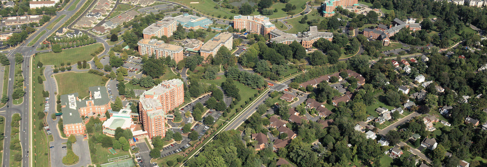 Asbury Campus