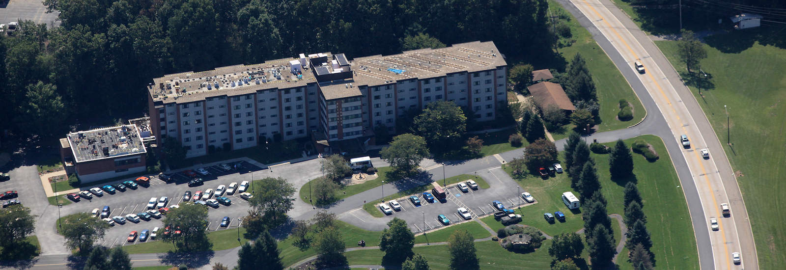 BV East Apartments