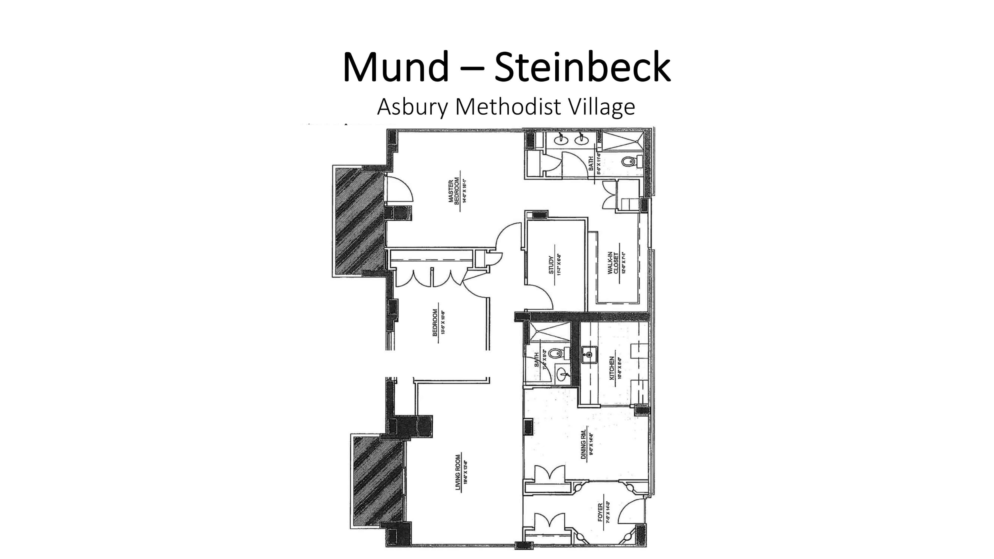 AMV Mund - Steinbeck