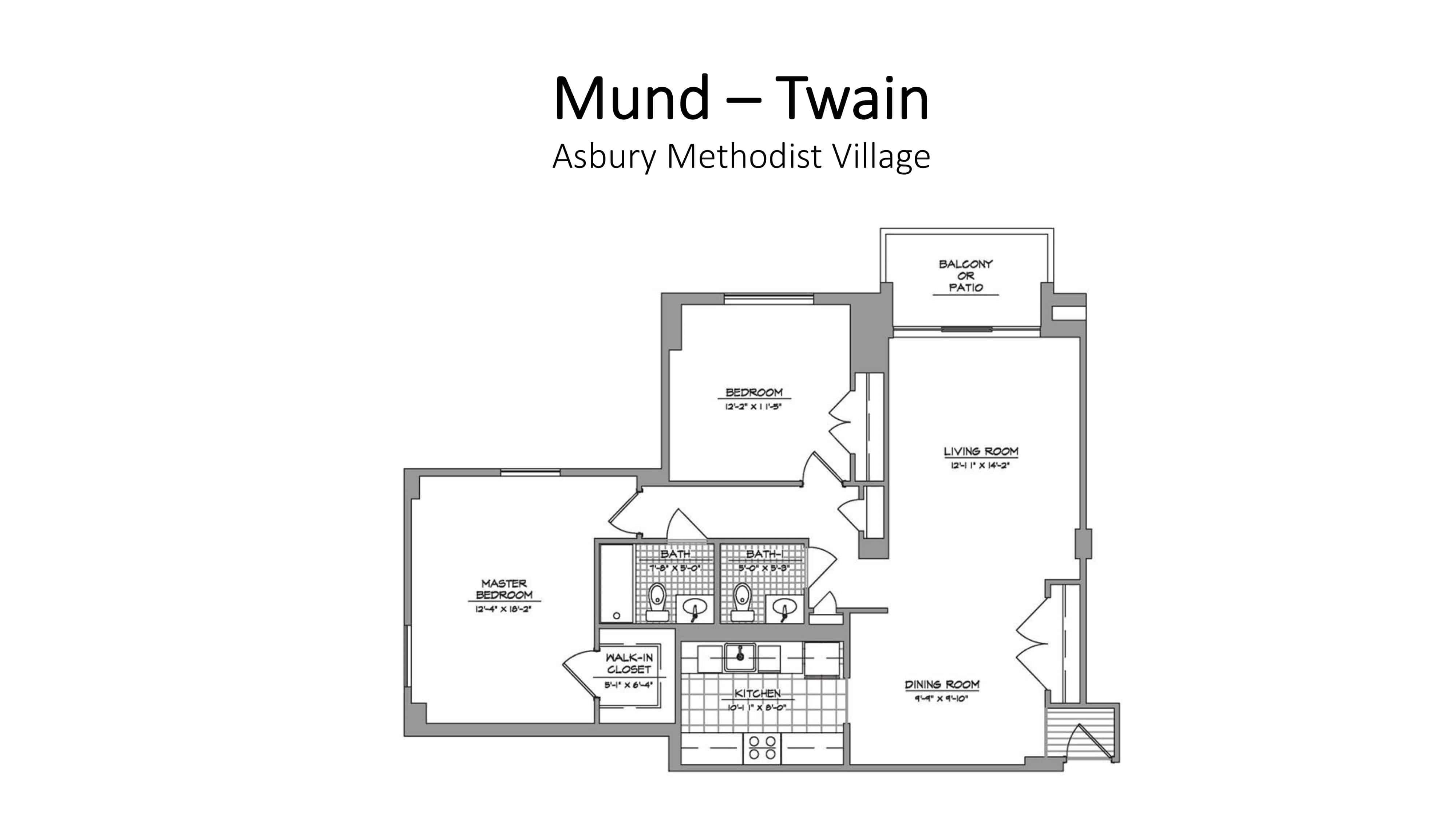 AMV Mund - Twain