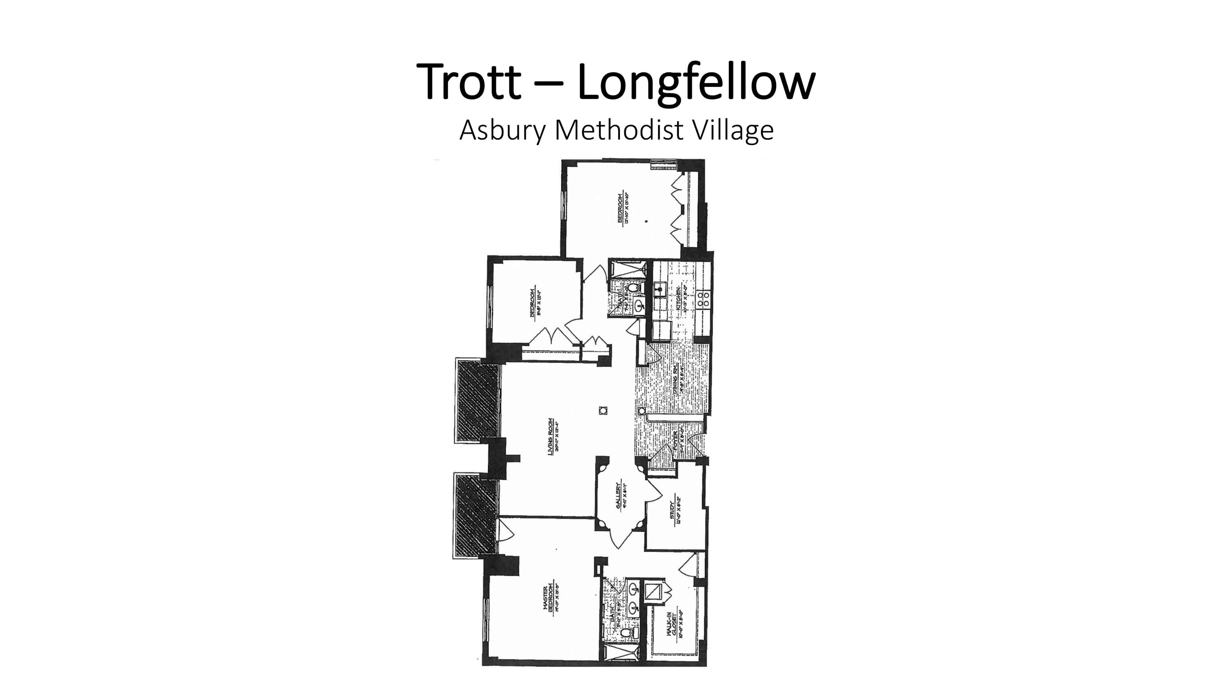 AMV Trott - Longfellow