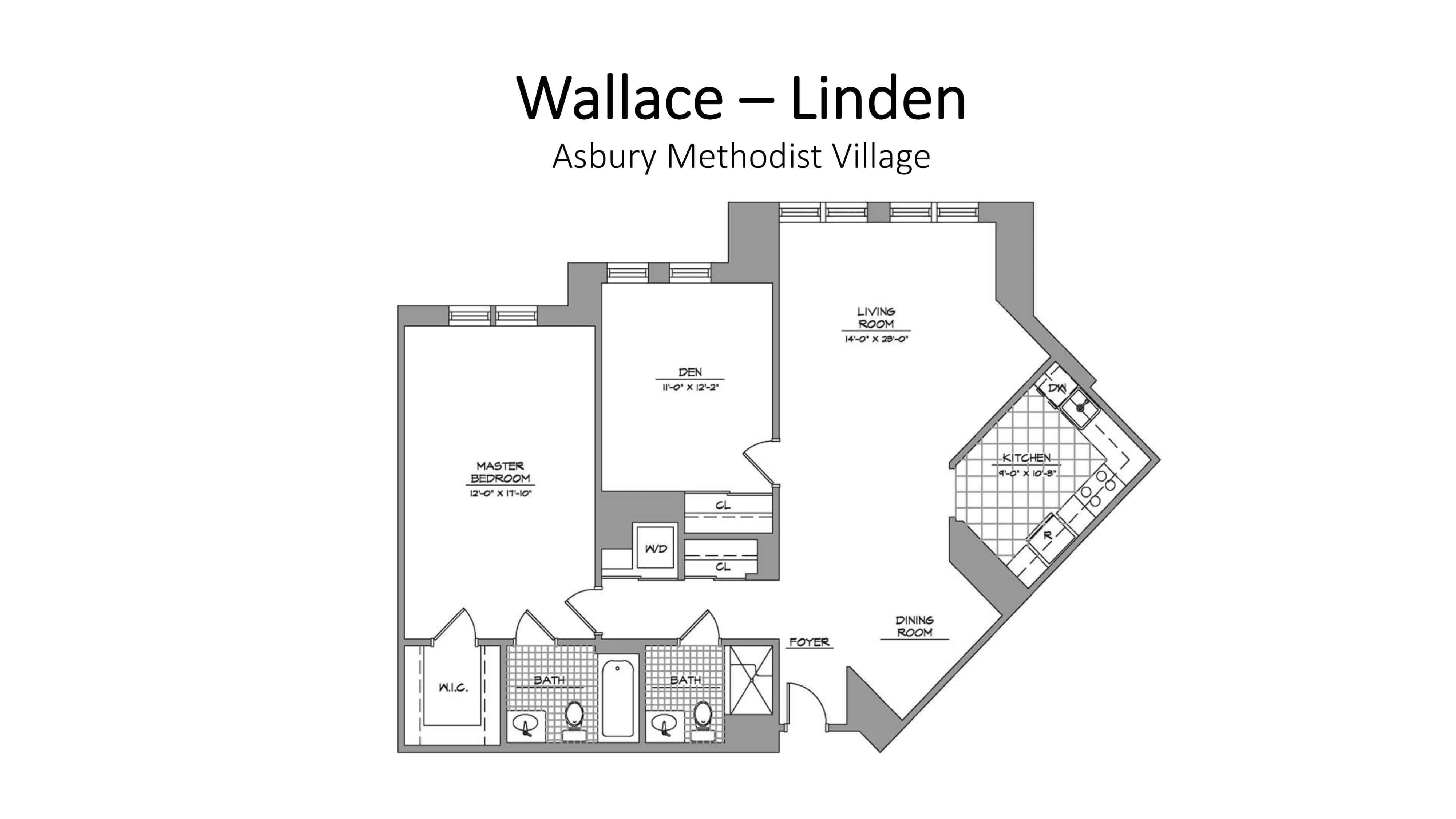 AMV Wallace Linden