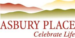 asbury place celebrate life logo