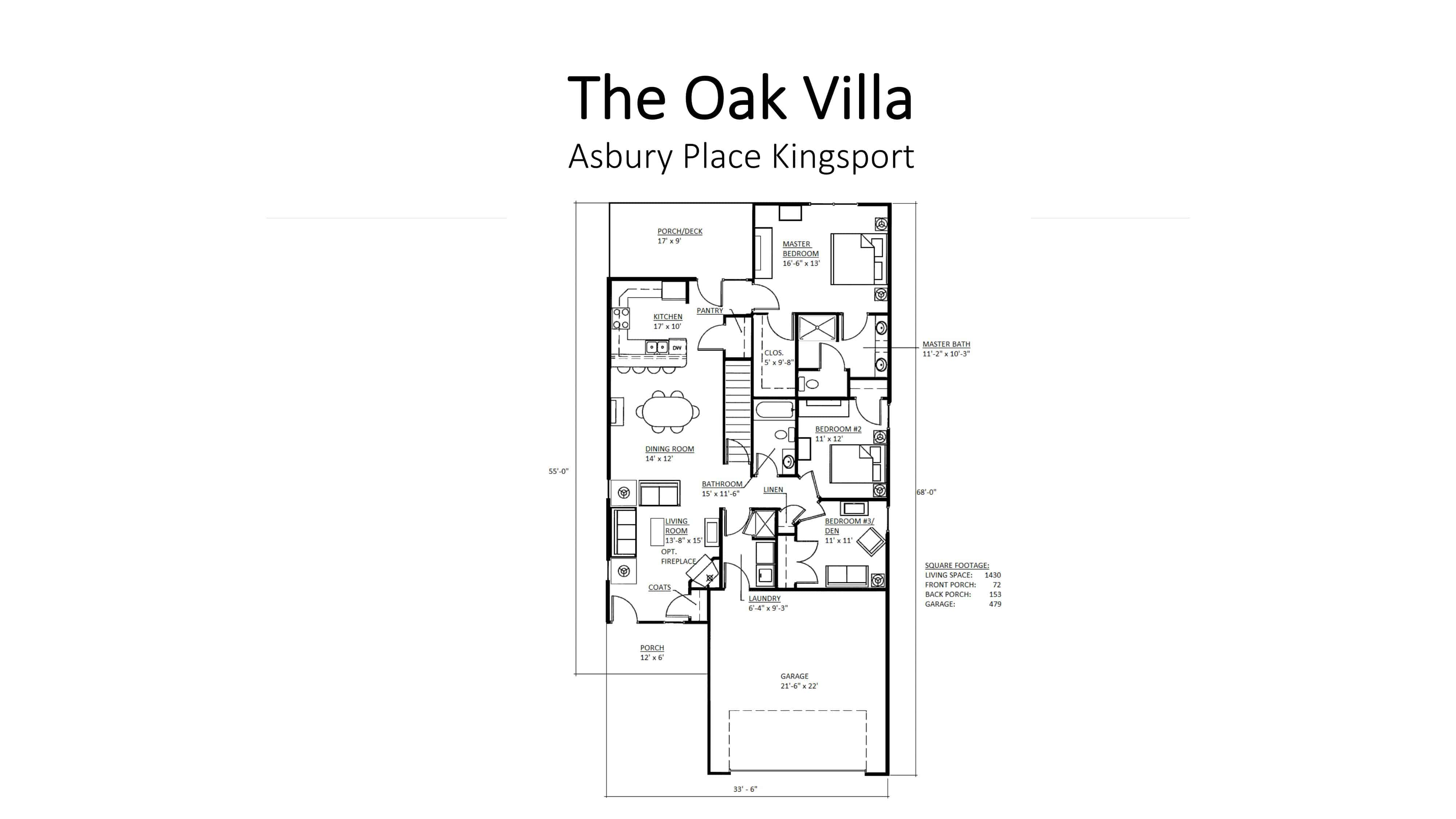 The_Oak_Villa