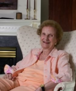 Betty Peterkin