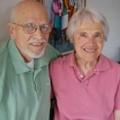 Bill & Ann Houpt