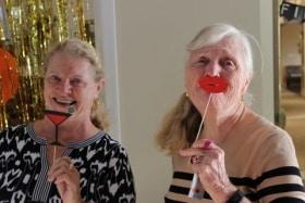 Asbury Solomons retirement community celebrated 21 years
