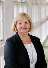 Jane E. Gibson, RN, MSN, CDP