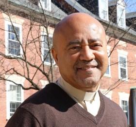 Rev. Dr. Malcolm Frazier