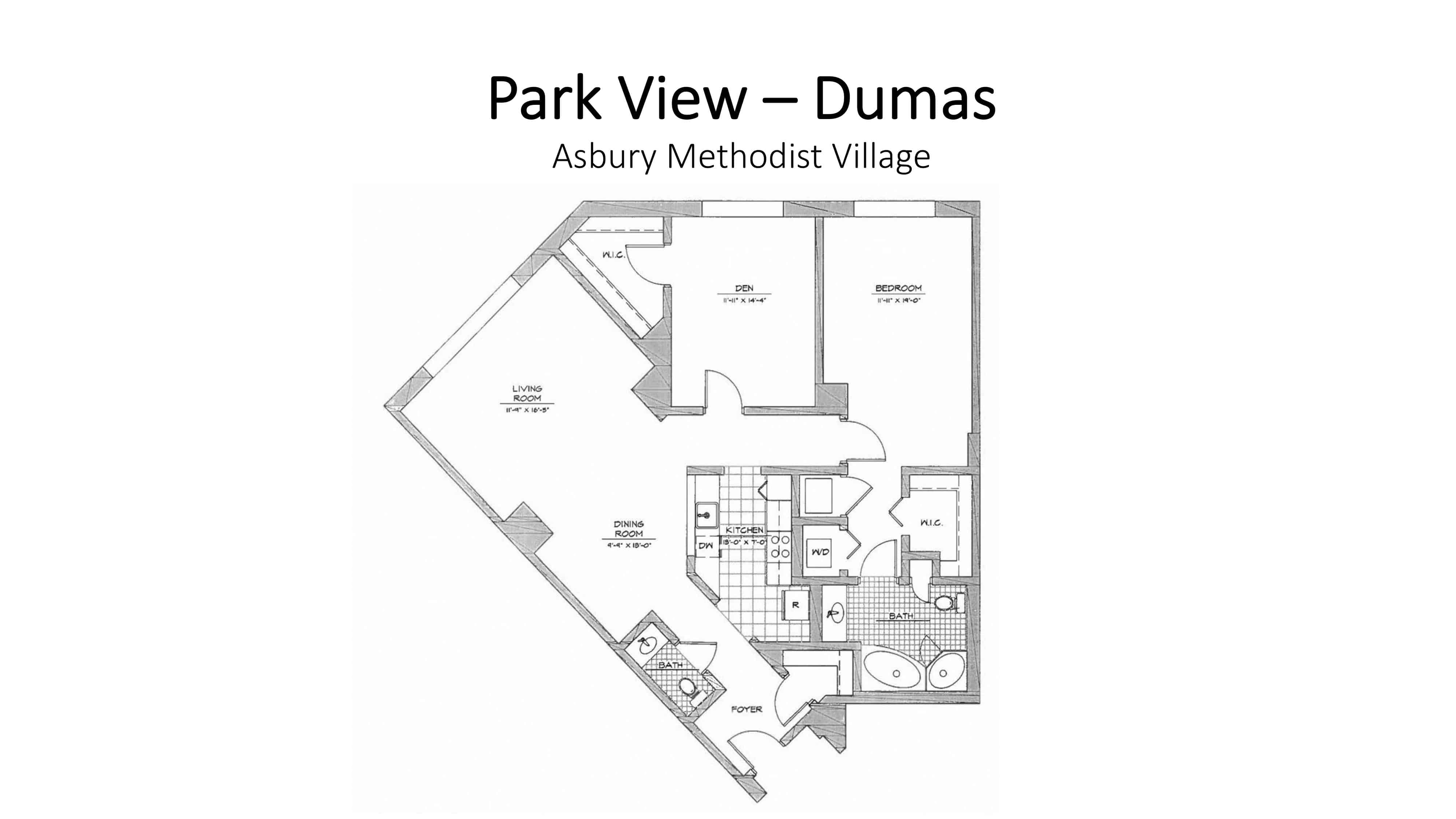 Park_View_Dumas