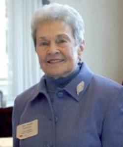 Phyllis Schweizer