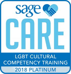 SAGECare Platinum logo