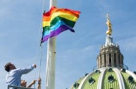 LGBT Culture Change