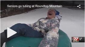 Snow Tubing Trip