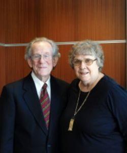 Bill & Judy Higgins