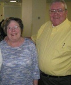 Bob & Ann Delamarter