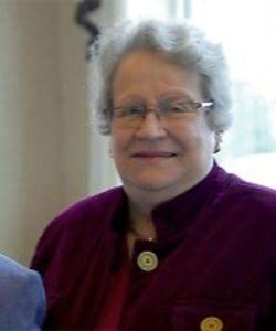 Elsie Swenson