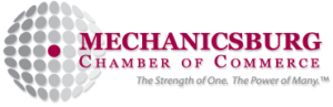 Mechanicsburg Chamber of Commerce logo