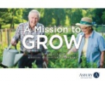 mission to grow