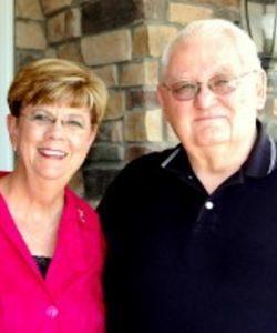 Tim & Judy Trissler