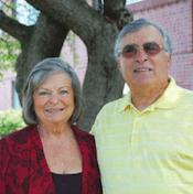 Tom and Penny Coganto