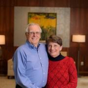 Dan & Ruth Muller