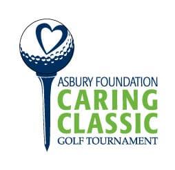 Caring Classic logo