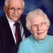 Rev. Lloyd & Faye Chorpenning