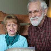 Eldon Baldwin & Barbara Sanders