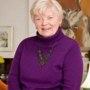Betty McLaren