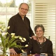 Clyde & Carol Cressler