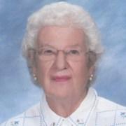 Edith Wilkerson