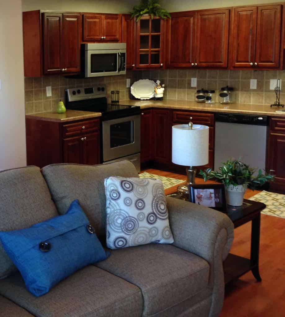 Baysmont Apartment