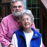 Paul & Ruth Anne Thran