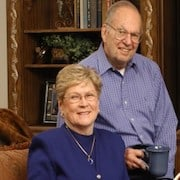 Robert & Karen McCay