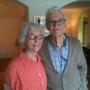 Rod & Marjorie Mills