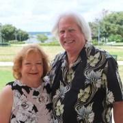 Pat & Barbara O'Neal