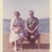 Joe & Eva Eberts