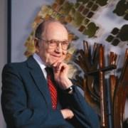 Rev. Dr. Carl E. Young