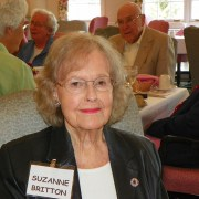 Suzanne Britton