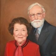 Gwen & Wally Sellers