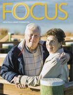 FOCUS-Cover
