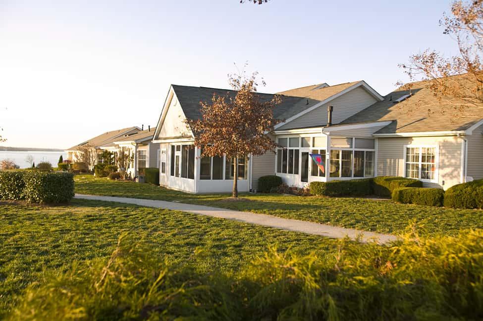 Solomons Cottages