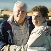 Dick & Doris Woodall