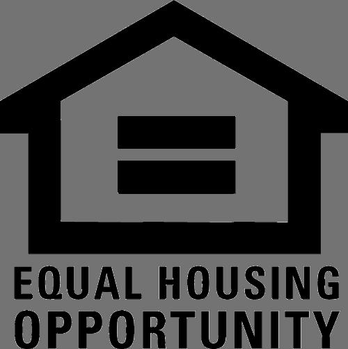 Equal Housing Icon