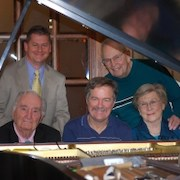 Charles Ward & McCay Family