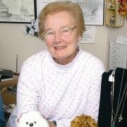 Martha Canfield